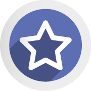 MDM Web Icons 5 star